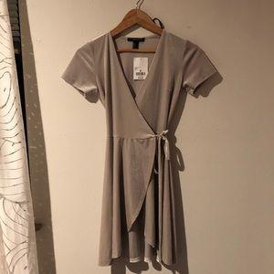 Formal dress from Forever 21